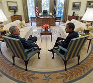 The Arrogance Of Obama The Reincarnation Of George W. Bush - News - Bubblews | Global Unrest | Scoop.it