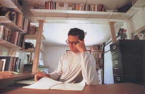 36 Writing Essays by Chuck Palahniuk | Creative writing (books and screenplays) | Scoop.it