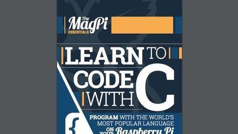 Learn the Basics of the C Programming Language With This Free PDF  — Lifehacker | Bazaar | Scoop.it