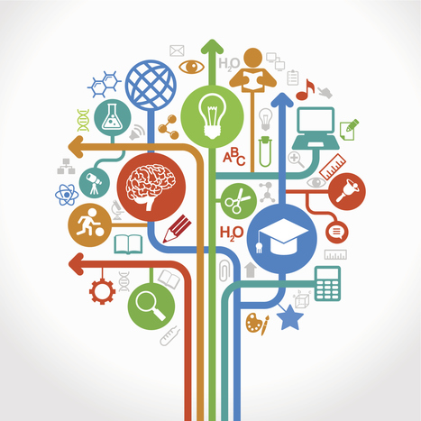 Escuela de Educación Disruptiva (EED) | Nire interesak - Me interesa | Scoop.it