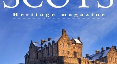 Scots heritage magazine to be relaunched | Culture Scotland | Scoop.it