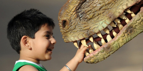 What's Your Favorite Dinosaur? New Poll Yields Not-So-Surprising Result - Huffington Post | Dinosaurs Down Under | Scoop.it