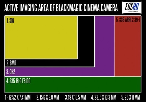 Que cámara escogerías para Cine Digital la Canon 5D Mark III o la Blackmagic Cinema Camera? | FOTOGRAFIA Y VIDEO HDSLR PHOTOGRAPHY & VIDEO | Scoop.it