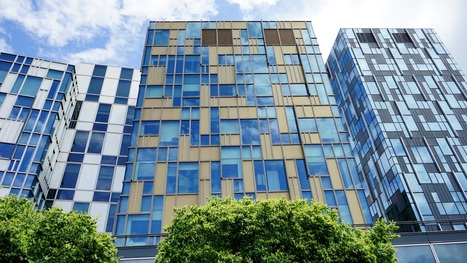 Fitch: New US CMBS Multifamily Supply Is Increasing Risks of Overbuilding | Dylan Simon -- Colliers International | Scoop.it