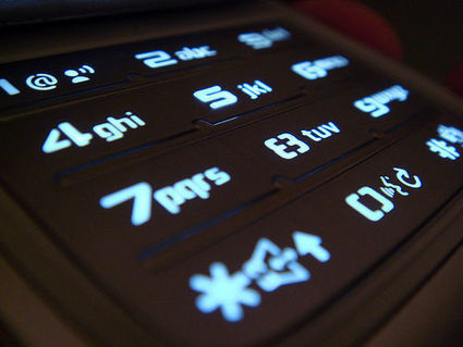 The Easy Way to Tell if Your Kid Is Ready for a Cellphone | It's Show Prep for Radio | Scoop.it