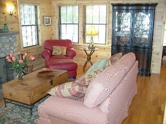 Michigan cabin rentals, Michigan vacation rentals, cottage rentals | Vacation Rentals | Scoop.it