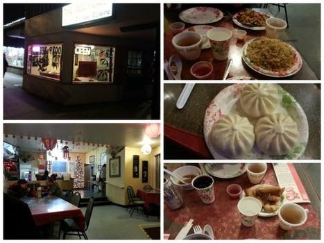 The Red Pearl, Boulder Creek, Santa Cruz - Restaurant Review | Travel | Scoop.it
