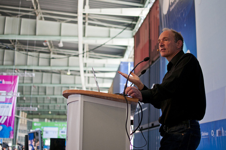 Tim Berners-Lee redoute un chaos via l'Open Data | L'open data | Scoop.it