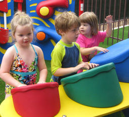 Why kids want to play outdoor and have fun? Bright Start Academy | Bright Start Academy | Scoop.it