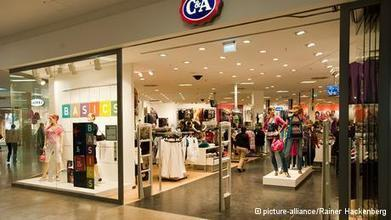 German retail sales leave contraction zone 30.09.2013 - Deutsche Welle   News about Commercial Real Estate   Scoop.it