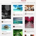 Everything You Need to Know About Pinterest | Black Sheep Strategy- Social Media | Scoop.it