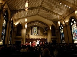 Going to the Chapel, Going to Get Married | Wedding | Scoop.it