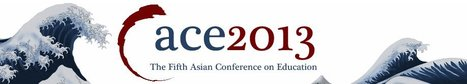 5th Asian Conf on Education 23-27 Oct13 #ACE2013 | Communicating, Collaborating & Cooperating | Scoop.it