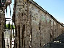 Muro de Berlín - Construcción, caída y resumen de su historia | El muro de Berlín | Scoop.it