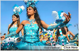 Where is Goa: Goa Carnival Festivals 2013 | Where is Goa | Scoop.it