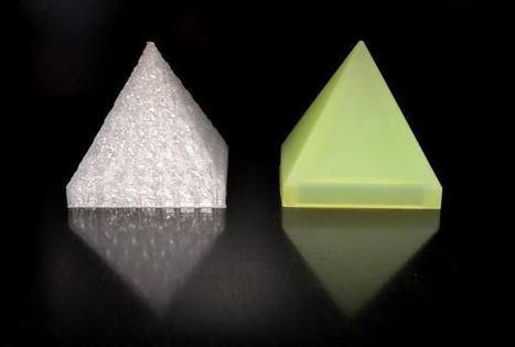 Le français STERNE dévoile une technologie d'impression 3D silicone !   Plasturgie   Scoop.it