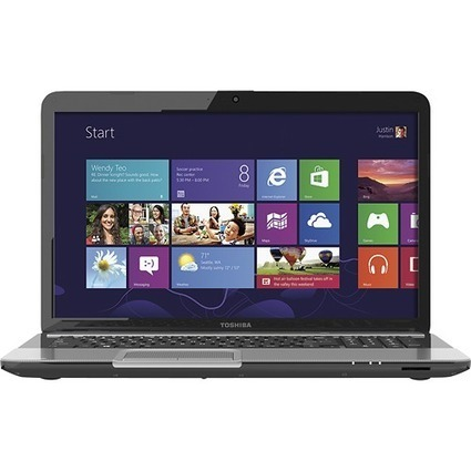 Toshiba Satellite L875-S7110 Review | Laptop Reviews | Scoop.it