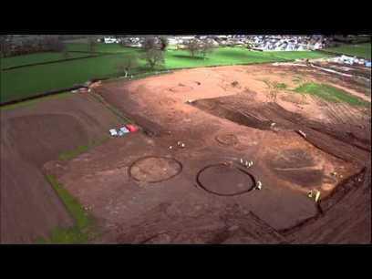 Ysgol Bro Dinefwr Archaeology | Bronze Age | Scoop.it