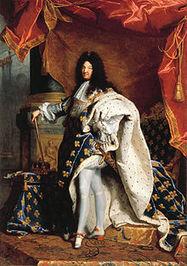 7 juin 1654 sacre de Louis XIV à Reims | Racines de l'Art | Scoop.it