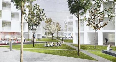 Université Paris-Saclay : des logements étudiants personnalisés - Educpros | Enseignement Supérieur et Recherche en France | Scoop.it