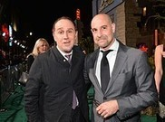 Stanley Tucci to work in 'Heat' - Movie Balla | News Daily About Movie Balla | Scoop.it