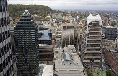 Montréal a du chemin à faire pour devenir une ville intelligente   Politique et actualité Montréal   Scoop.it