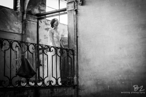 Federica + Federico, matrimonio nella cripta di San Marco | Barbara Zanon Photography | Scoop.it