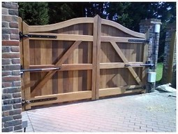 What Sort of Electric Gates Should I Choose? | Home Technology | Scoop.it