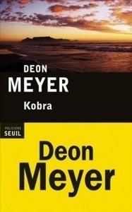 « Kobra », polar sud-africain : Deon Meyer au sommet de son art | SCveille | Scoop.it