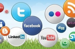 How To Effectively Use The 10 Biggest Social Networks - Edudemic | Reading List... | Scoop.it