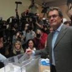 Con el 92% escrutado, CiU logra 50 escaños y ERC sería la segunda fuerza catalana con 21 | Partido Popular, una visión crítica | Scoop.it