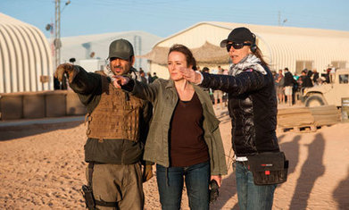 Zero Dark Thirty: Hollywood's gift to American power | Gavagai | Scoop.it