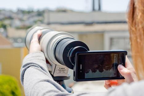 15 Tipps für bessere Smartphone-Videos | Video Training, Webinars und Screencasts - Internet und Video | Scoop.it
