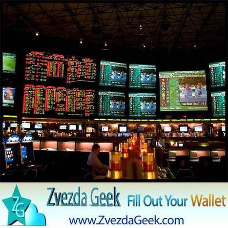 How to Sports Betting and How To Understand Sports Betting? | Orbit Health | Scoop.it