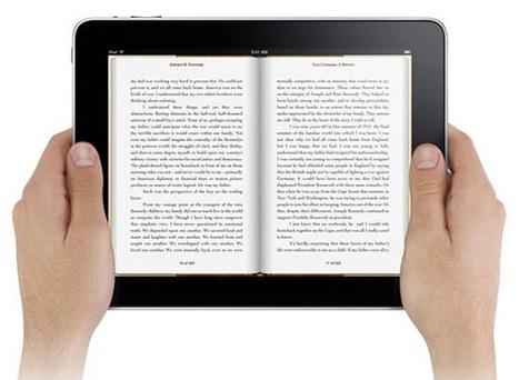 Ebook: tra lettori e prezzi dove siamo? | Diventa editore di te stesso | Scoop.it