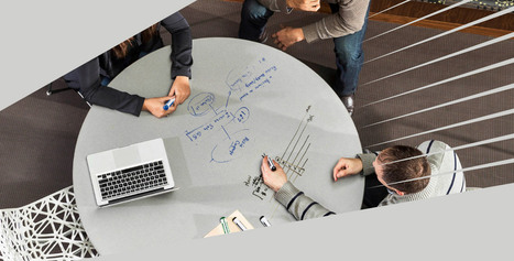 Dry Erase Whiteboard Paint for Home, School, and Work   IdeaPaint   BaseStation   Scoop.it
