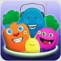 Spelling Monster – A Fun App for Practicing Spelling Words | Integrating Technology in World Languages | Scoop.it