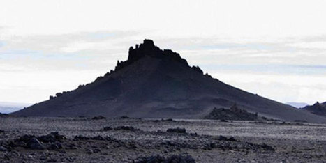 Earthquakes Still Rocking Iceland's Barðarbunga | Science Blogs | WIRED | Earth Changes | Scoop.it