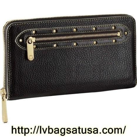 Louis Vuitton Zippy Wallet Suhali Leather M93029 | Louis Vuitton Outlet Online Real_lvbagsatusa.com | Scoop.it