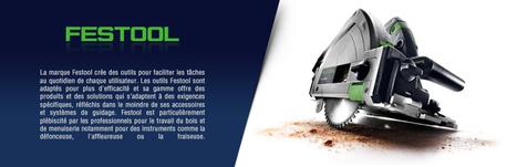Festool outillage électro-portatif | Le monde de l'outillage professionnel | Scoop.it