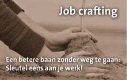 Jobhoppen bestaat niet, dan maar jobcraften?   Jobcrafting   Scoop.it