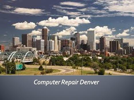 Computer Repair Denver | Tech News Today | laptop | Scoop.it