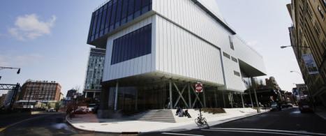 Museums Large and Small   The Huffington Post   Kiosque du monde : Amériques   Scoop.it