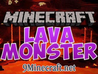 [1.6.4] Lava Monsters Mod   Minecraft 1.6.4 Mods   Scoop.it