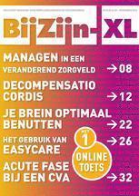 BijZijn-XL educatief magazine voor verpleegkundigen en verzorgenden 9   Verpleegkunde Zuyd   Scoop.it