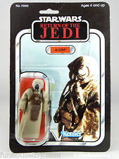 Kenner Vintage 1983 Star Wars ROTJ 4-LOM MOC | New & Vintage Collectibles | Scoop.it