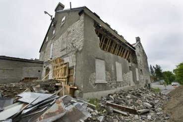 British Hotel: la démolition était conforme | Patrick Duquette | Ville de Gatineau | Histoire de l'Outaouais | Scoop.it