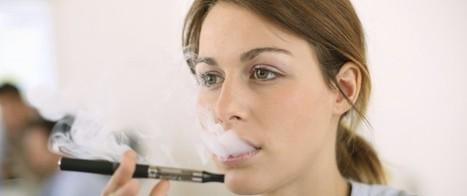 Arrêt du tabac: la cigarette électronique peut être conseillée sans risque   cigarette electronique   Scoop.it