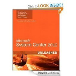 Microsoft System Center 2012 Unleashed ~ Everyday 1 Ebook | Microsoft | Scoop.it