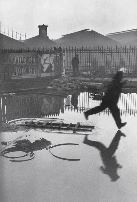 Paris Magnum, la capitale par les plus grands photoreporters | Expos photos Paris | Scoop.it